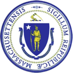 Seal of the State of Massachusetts