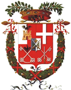 Coat of arms of the Province of Sondrio